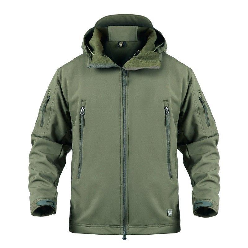 outdoor tactical military softshell font b fleece