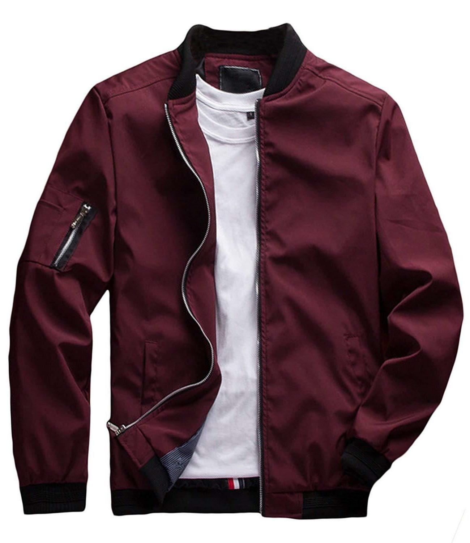 sandbank Men's Lightweight Jacket