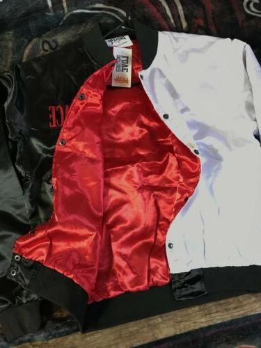 Scarface Jacket Style