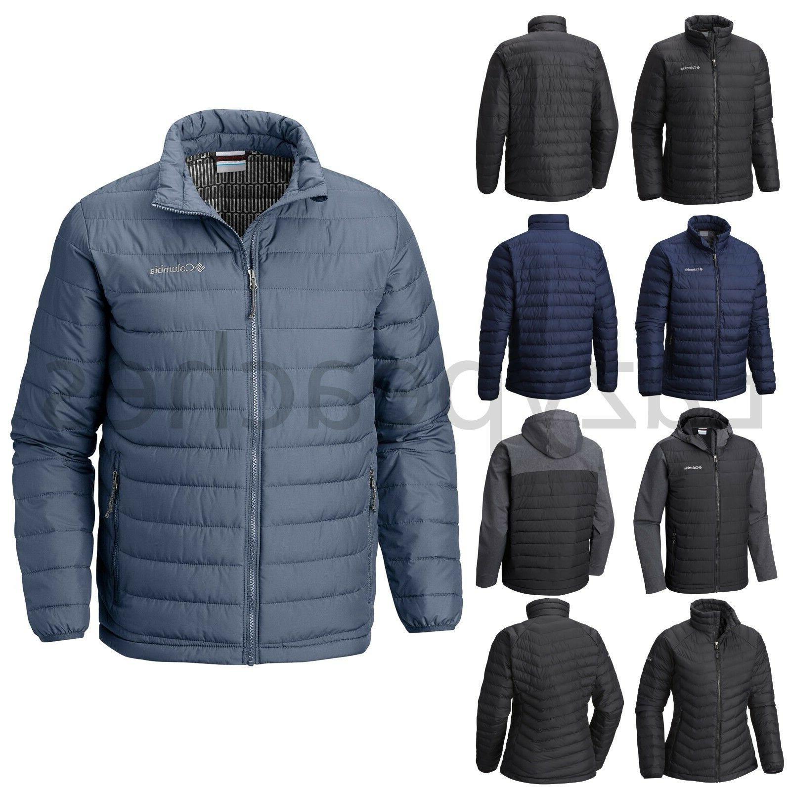 1190789a9669 Columbia Sportswear Men's Size S-3XL, Ladies, Oyanta Trail