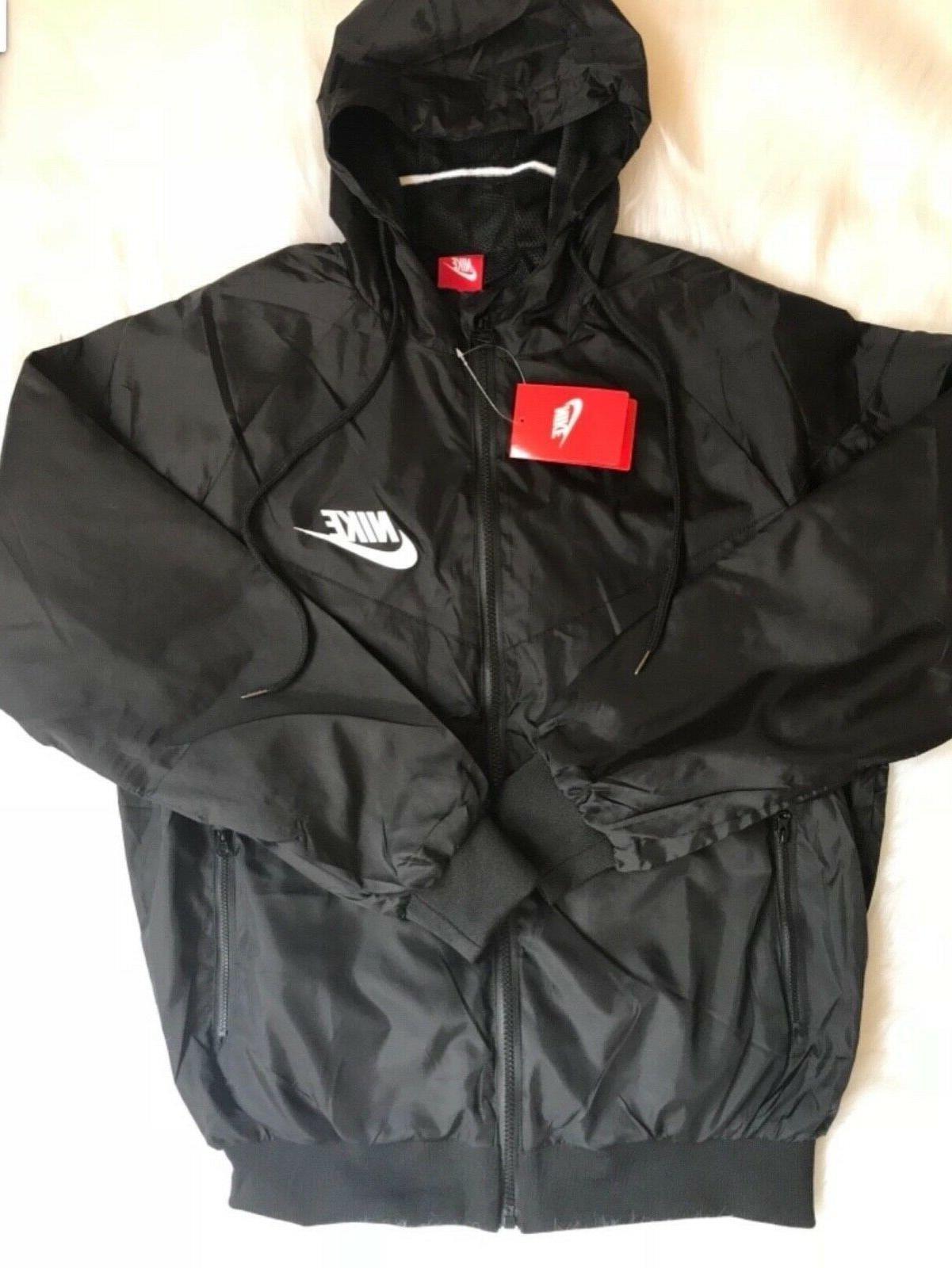 Nike Sportswear SLIM MEN'S/WOMEN'S Jacket
