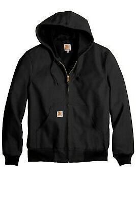 Carhartt Thermal Duck Coat FREE