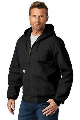 Carhartt TALL Duck Coat