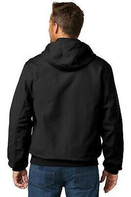 Carhartt TALL Duck Active Jacket Coat CTTJ131 FREE SHIPPING