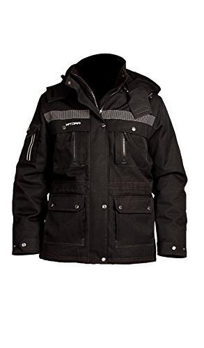 Arctix Men's Tundra Jacket with Added Small,