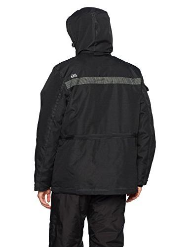 Arctix Performance Jacket with Visibility, Small,