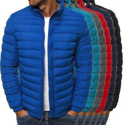 US Jacket Hooded