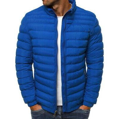 Jacket Slim Fit Hooded Zipper Jacket