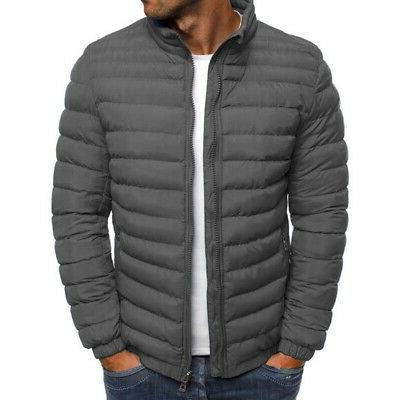 US Jacket Slim Fit Hooded Zipper Jacket