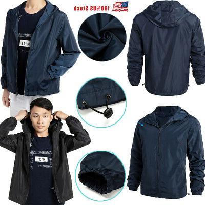 US Men Outwear