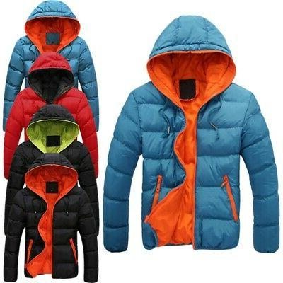 Winter Mens Warm Snow Climbing Sports Outdoor