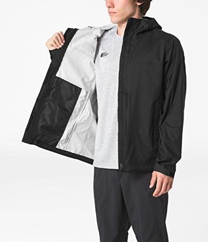 Men's Venture Ii Raincoat, Large