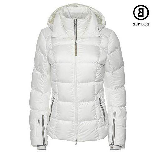 various design best selling new styles Bogner Vera-D Down Ski Jacket Womens