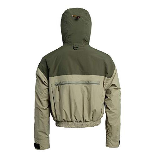 8 Fans Men's Jackets Outdoor Hunting Jackets