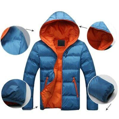 Winter Snow Hiking Sports Outdoor Coats