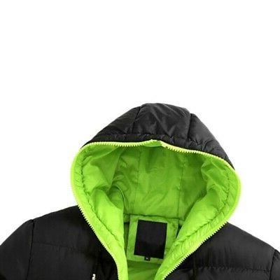 Winter Mens Snow Climbing Sports Jacket