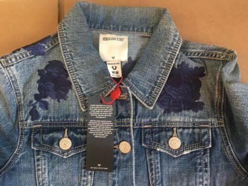 WOMEN'S RELIGION DENIM NEW WITH TAGS