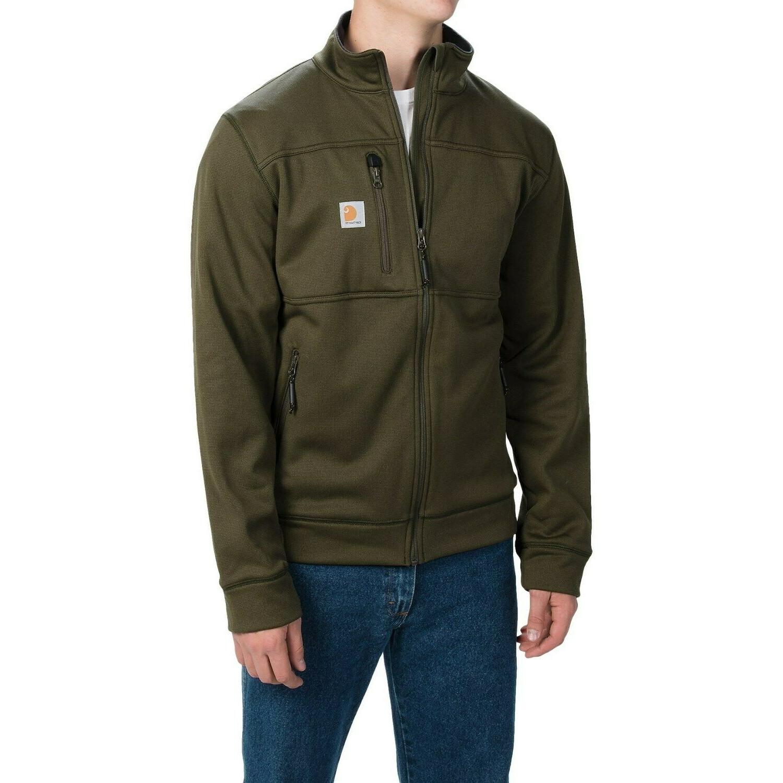 workman polartec fleece active jacket xl 101742