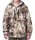 BERETTA Xtreme Ducker L/XL/2XL Windstopper Camo Hunting Coat