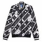 Adidas Men's Originals Full-Zip Track Jacket in Print Sz. Me