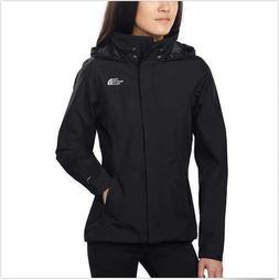 The North Face Ladies Sangro Jacket TNF Black S NWT!!