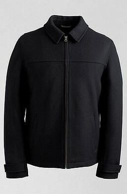 Land's End 432352 Men's MENS Wool Jacket SIZE XXL 2XL 50-52