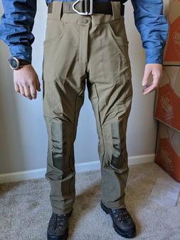 Wolf Grey Arc/'teryx Assault AR Trousers Men/'s