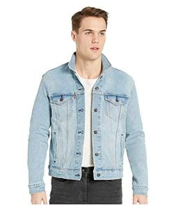Levi's Men's The Trucker Jacket, Pillango/Stretch, XL