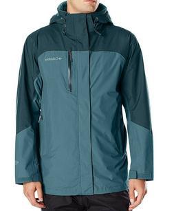 COLUMBIA Lhotse II Mens 4XL TALL 3-in-1 Big/Plus/Tall Winter