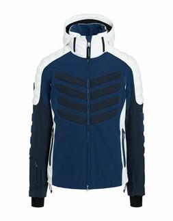 Bogner LIAM T insulated Mens Winter Ski Jacket Size EU 50 40