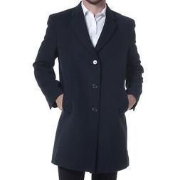 Alpine Swiss Luke Wool Mens Tailored 37 Walker Jacket Top Co