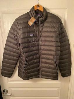Patagonia M's Down Sweater Jacket FEG-Forge-Grey M