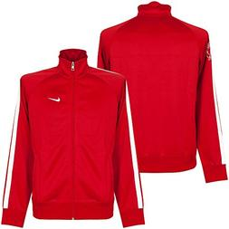 339105e1843c Manchester United Core Trainer Jacket 20... By Nike