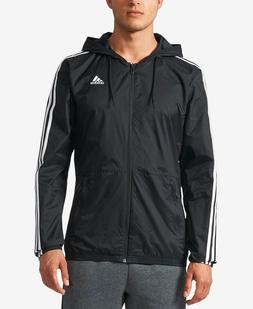 adidas Men Essentials 3-stripes Wind Jacket Running Training