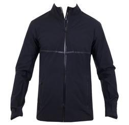 Kjus Men Pro 3L II Rain Jacket Black Size 48 Small Golf MSRP