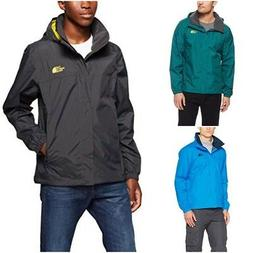The North Face Men Resolve 2 Weatherproof Outdoor Rain Jacke