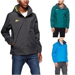 The North Face Men Resolve 2 Weatherproof Outdoor Rain Jacke