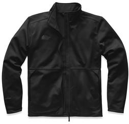 The North Face Men's Apex Canyonwall Jacket - TNF Black - A3