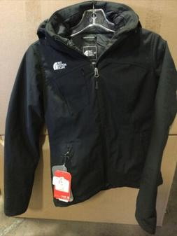 the north face men's apex elevation hooded insulated jacket