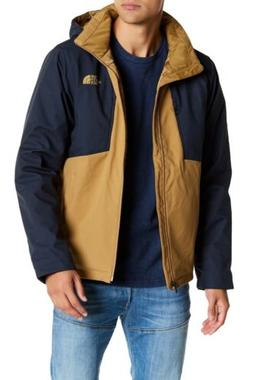 THE NORTH FACE Men's Apex Elevation Insulated Jacket Dijon B