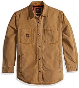 fda76d1d2 Walls Men's Bandera Vintage Duck Shirt J...