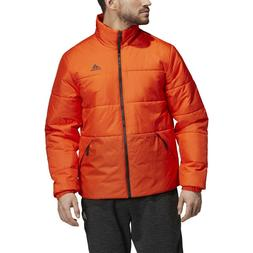 Adidas Men's BSC 3-Stripes Insulated Winter Jacket Coat All