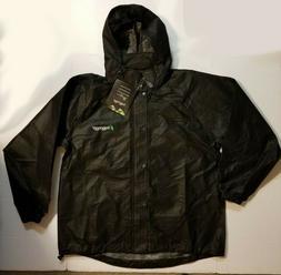 Frogg Toggs  Men's Bull Frogg Rain Jacket L XXL or XXXL Blac