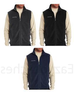 Columbia Men's Cathedral Peak II Vest, Size S-3XL, Quick Dri