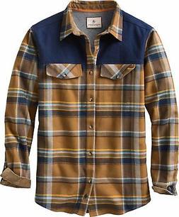 Legendary Whitetails Men's Cedar Swamp Shirt Jacket