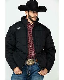 Ariat Men's Crius Insulated Jacket  - 10028355