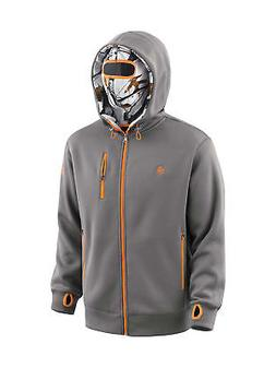 Legendary Whitetails Men's Double Time Hoodie w/Built In Bal