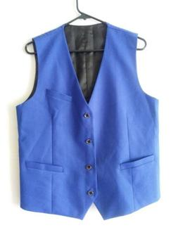 men s dress suit vest formal business
