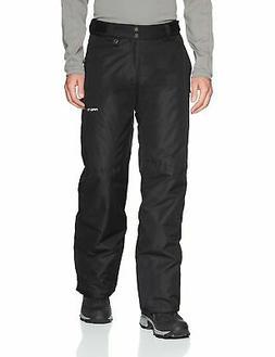 Arctix Men's Essential Snow Pants Black XX-Large/Regular