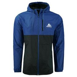 adidas Men's Essentials Hooded Wind Jacket